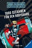 1000 Gefahren für den Bodyguard / 1000 Gefahren Bd.55