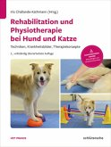 Rehabilitation und Physiotherapie bei Hund und Katze