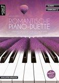 Romantische Piano-Duette