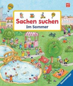 Sachen suchen: Im Sommer - Gernhäuser, Susanne