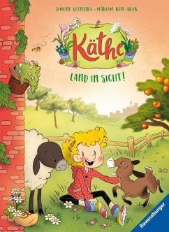 Land in Sicht! / Käthe Bd.3 - Loose, Anke;Veenstra, Simone