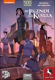 Die Legende von Korra (Die Ruinen des Imperiums)