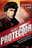 Bedrohliches Vermächtnis / Secret Protector Bd.3