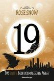 19 - Das zweite Buch der magischen Angst / Bücher der magischen Angst Bd.2