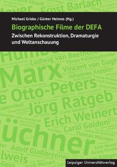 Biographische Filme der DEFA