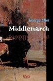 Middlemarch (eBook, ePUB)