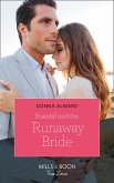Scandal And The Runaway Bride (Mills & Boon True Love) (Heirs to an Empire, Book 1) (eBook, ePUB)
