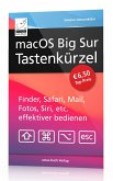 macOS Big Sur Tastenkürzel