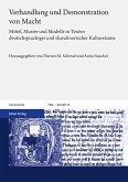 Verhandlung und Demonstration von Macht (eBook, PDF)