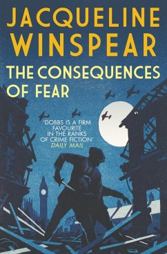 The Consequences of Fear (eBook, ePUB) - Winspear, Jacqueline