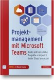 Projektmanagement mit Microsoft Teams