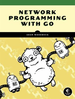 Network Programming with Go - Woodbeck, Adam
