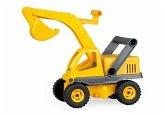 LENA® 04211EC - EcoActives, Bagger, gelb, L/B/H 35x14x19 cm