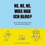 Ne, ne, ne, was hab ich bloß? (MP3-Download)