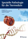 Spezielle Pathologie für die Tiermedizin (eBook, ePUB)