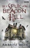 Der Spuk von Beacon Hill (eBook, ePUB)