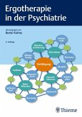 Ergotherapie in der Psychiatrie (eBook, ePUB)