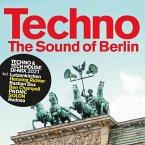 Techno-The Sound Of Berlin 2021
