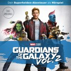 Guardians of the Galaxy Vol. 2 (Das Original-Hörspiel zum Marvel Film) (MP3-Download)