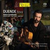Duende Live (Natural Sound Recording)