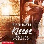 Kisses from the Guy next Door / Baileys-Serie Bd.2 (MP3-Download)
