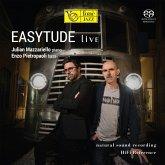 Easytude Live (Natural Sound Recording)