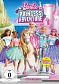 Barbie Princess Adventure - Die DVD zum Film