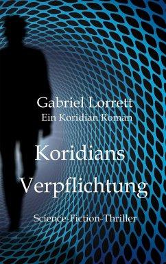 Koridians Verpflichtung (eBook, ePUB)