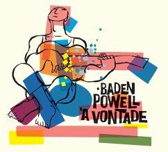 A Vontade+Swings With Jimmy Pratt - Powell,Baden
