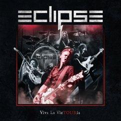 Viva La Victouria (Lim 180g Red/White/Blue 3lp) - Eclipse