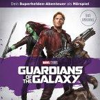 Guardians of the Galaxy (Das Original-Hörspiel zum Marvel Film) (MP3-Download)