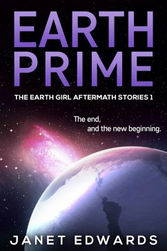 Earth Prime (The Earth Girl Aftermath Stories, #1) (eBook, ePUB) - Edwards, Janet