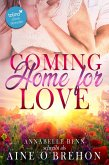 Coming home for love (eBook, ePUB)