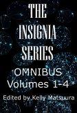 The Insignia Series Omnibus: Volumes 1-4 (eBook, ePUB)