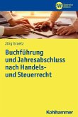 Buchführung und Jahresabschluss nach Handels- und Steuerrecht (eBook, ePUB)
