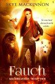 Fauch (eBook, ePUB)