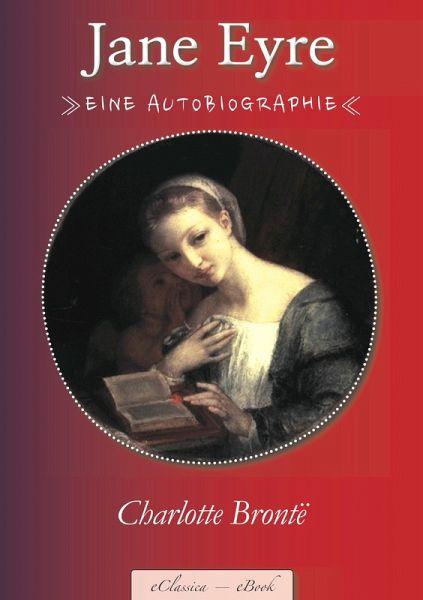 Charlotte Brontë: Jane Eyre (eBook, ePUB)