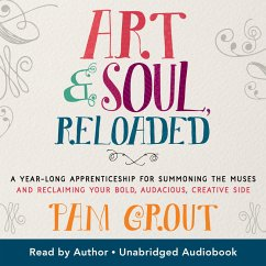 Art & Soul, Reloaded (MP3-Download) - Grout, Pam