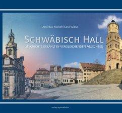 Schwäbisch Hall - Maisch, Andreas;Wiest, Sara