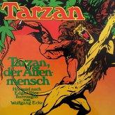 Tarzan, Folge 1: Tarzan, der Affenmensch (MP3-Download)