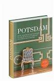 Potsdam, aktualisiert 2020 (D/GB/F) (Grünes Lackkabinett)