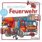 Mein Feuerwehr Buch