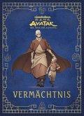 Avatar - Der Herr der Elemente: Vermächtnis