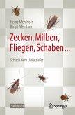 Zecken, Milben, Fliegen, Schaben ... (eBook, PDF)