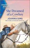 She Dreamed of a Cowboy (eBook, ePUB)