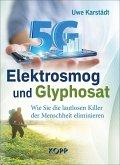 Elektrosmog und Glyphosat (eBook, ePUB)