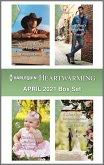 Harlequin Heartwarming April 2021 Box Set (eBook, ePUB)