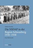 Die NSDAP in der Region Schwanberg 1930-1938 (eBook, ePUB)