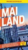 MARCO POLO Reiseführer Mailand, Lombardei (eBook, ePUB)
