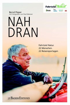 Nah dran (eBook, PDF)